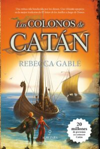 los colonos de catan libro