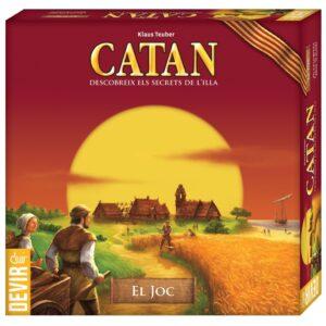Catan en catalá